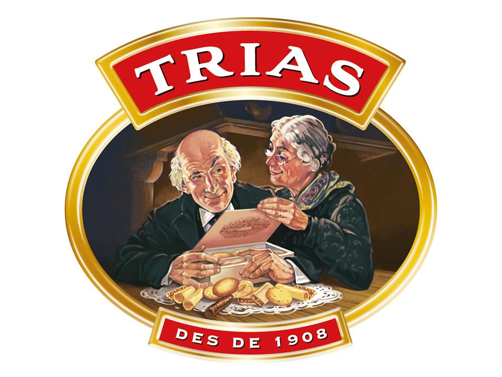 Galetes Trias - Can Baldiri