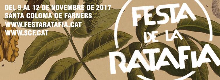 Festa de la Ratafia 2017